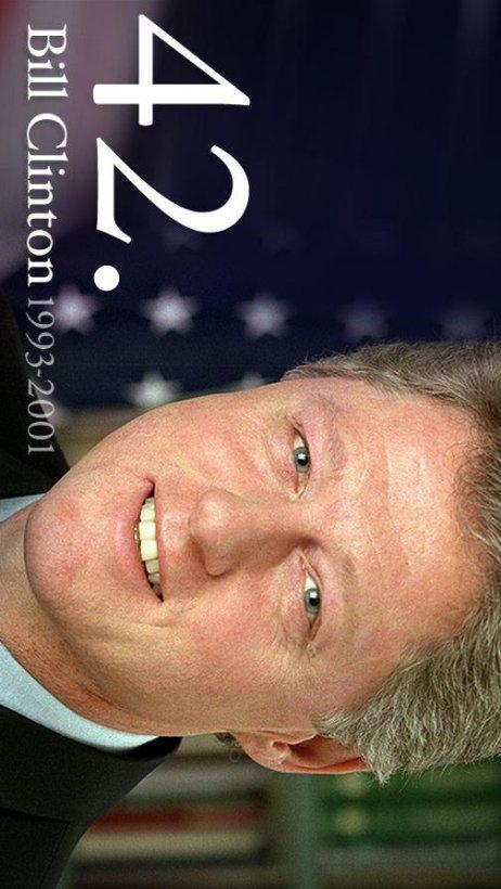 bill clinton scandal. President Bill Clinton Facts